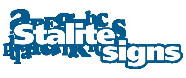 Stalite Signs | Exeter, Devon